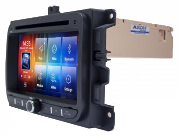MULT AIKON 8.0 ANDROID 6.0 JEEP RENEGADE 7 AS-23041C CAN C /DVD