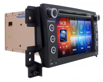MULT AIKON 8.0 ANDROID 6.0 SUZUKI VITARA 7 DVD 05 /14 AS-47010W