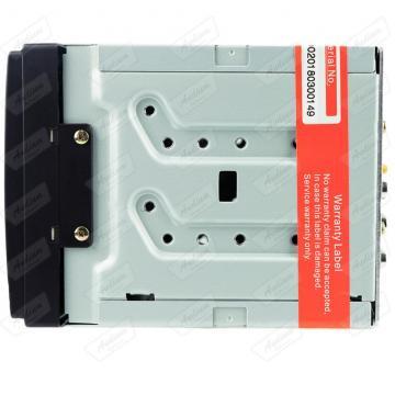 CAR 2 DIN S /MECAN. ECOPOWER EP-7000 BT /GPS /SD 6.2