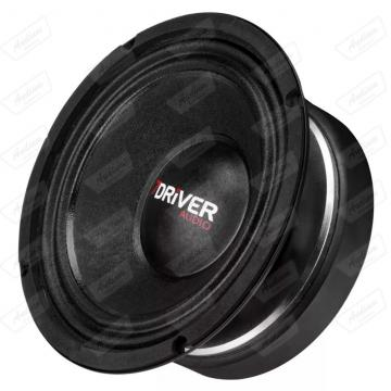 SUB ***7 DRIVER  6 MB400S 4OHMS 200RMS UNIDADE