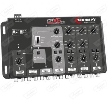 CROSSOVER TARAMPS CRX-5 5VIAS