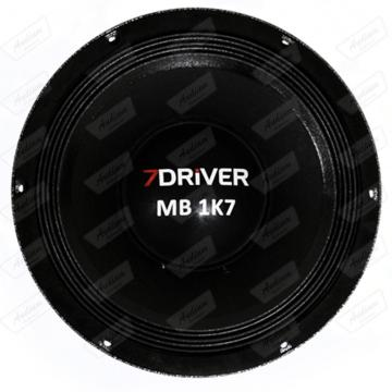 SUB ***7 DRIVER 12 MB1K7 8R 850RMS