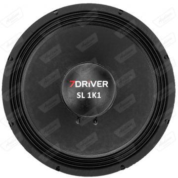 SUB ***7 DRIVER 15 SL1K7 4R 850RMS