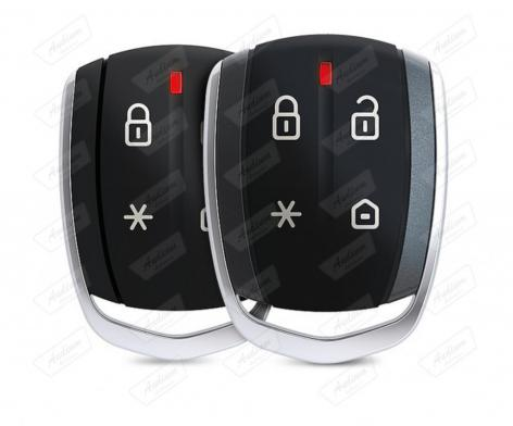 ALARME POSITRON CYBER TX360 BIVOLT (CAR) 12 /24V  **AUD**