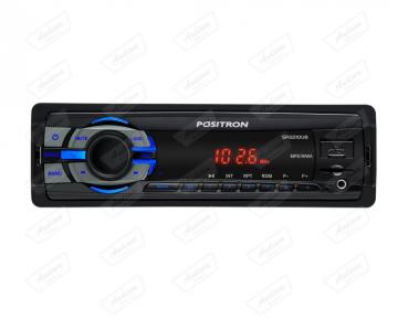 CAR /AUDIO POSITRON SP2210UB