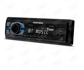 CAR /AUDIO POSITRON SP2310BT BLUETOOTH