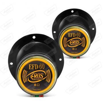 DRIVER EROS EFD-40 (PAR) 1        40RMS