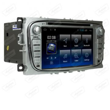 MULT AIKON 8.8 ANDROID 7.1 FORD FOCUS 08 /13 7 ASF-17021C DVD STV