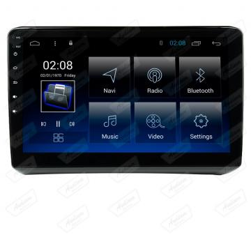 MULT AIKON 8.8 ANDROID 7.1 HONDA HRV 15 /17 10.1 LOW-HIGH ASF-19082C S