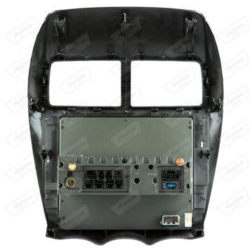 MULT AIKON 8.8 ANDROID 7.1 MITSU ASX 10 ASF-29010W TV HD S /CAMERA