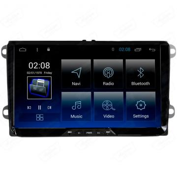 MULT AIKON 8.8 ANDROID 7.1 VW UNIV.JETTA 9 ASF-51130C S /DVD TV HD