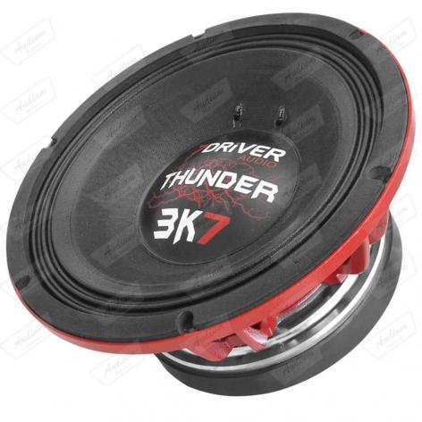 SUB ***7 DRIVER 12 THUNDER 3K7  8R 1850RMS