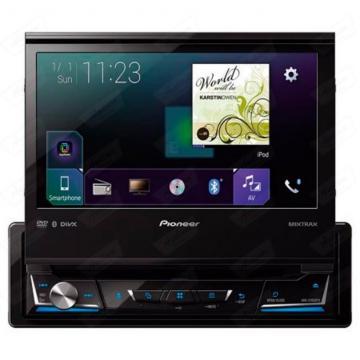 CAR /DVD RET. *PIONEER AVH-Z7050TV 7BLU+TV DIGITA