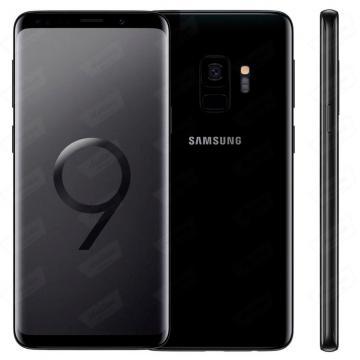 CEL *SAMSUNG S9 G9600 DS 64GB GRAY DUOS