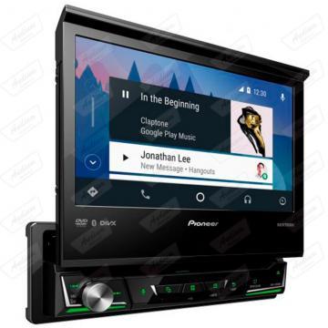CAR /DVD RET. *PIONEER AVH-Z7050BT 7BLUT.USB
