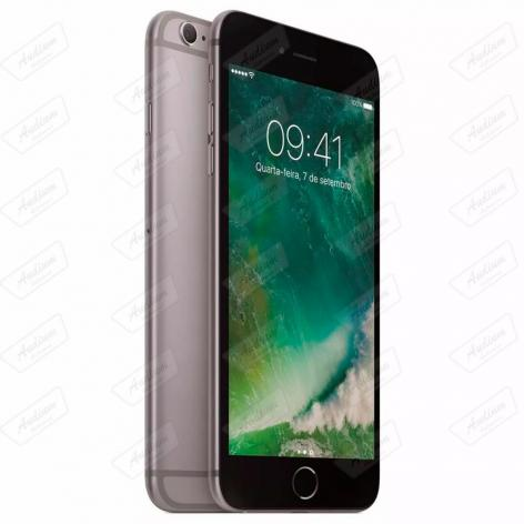 CEL *IPHONE 6S 64GB A1633 CPO SPACE GRAY