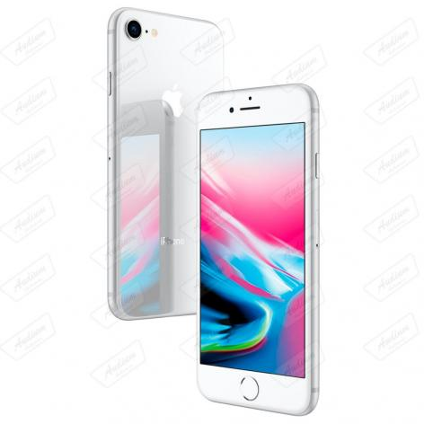 CEL *IPHONE 8 PLUS 64GB A1864 SILVER MQ8D2LE /A