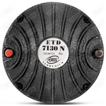DRIVER EROS ETD-7130  NEODIMIUM 100RMS