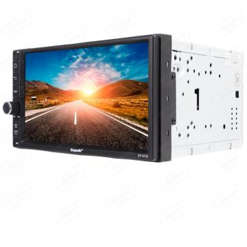 CAR 2 DIN S /MECAN. ECOPOWER EP-8720 ANDROID BT /GPS S /CONTROLE