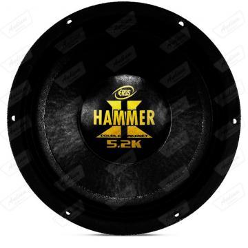 SUB *EROS 12 HAMMER 5.2-4R 2600RMS
