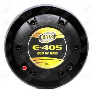 DRIVER EROS E-405 2 200RMS