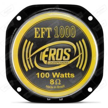 SUPER TWEETER EROS EFT-1000 8OHMS