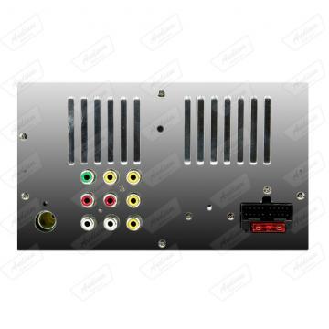 CAR 2 DIN S /MECAN. ECOPOWER EP-7009 GPS /BT /USB /SD 7