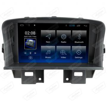 MULT AIKON 8.8 ANDROID 7.1 GM CRUZE 12 /17 7 ASF-07050C