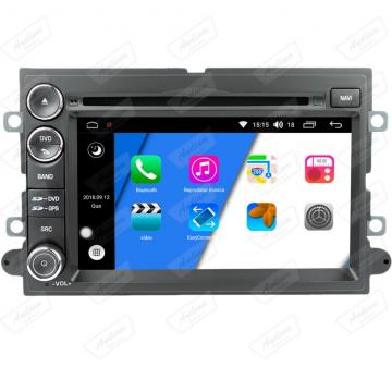 MULT AIKON XDROID ANDROID 8.0 FORD FUSION 07 /09 AKF-32040C STV
