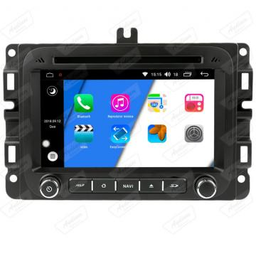 MULT AIKON XDROID ANDROID 8.0 JEEP RENEGADE /TORO /MOBI 7 AKF-44041C ST