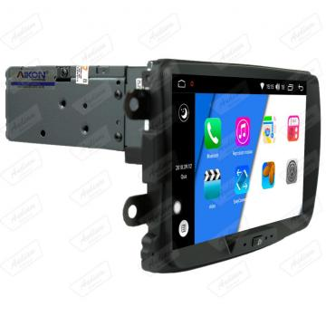 MULT AIKON XDROID ANDROID 8.0 RENAULT DUSTER 8 AKF-72031W FULL HD TV