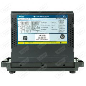 MULT AIKON XDROID ANDROID 8.0 GM CAPTIVA AKF-12040C STV