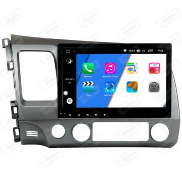 MULT AIKON XDROID ANDROID 8.0 CAR PLAY HONDA CIVIC 1007 /11 AKF-36031W