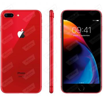 CEL *IPHONE 8  64GB A1905 RED  MRRQ2LL /A
