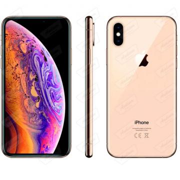 CEL *IPHONE * XS MAX * 256GB A1921 GOLD