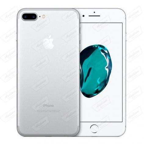 CEL *IPHONE 7 PLUS 256GB A1784 SILVER