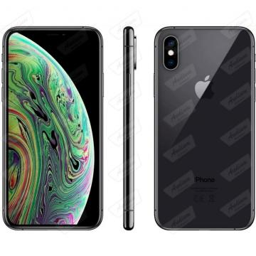 CEL *IPHONE * XS MAX * 256GB A1920 SPACE GRAY