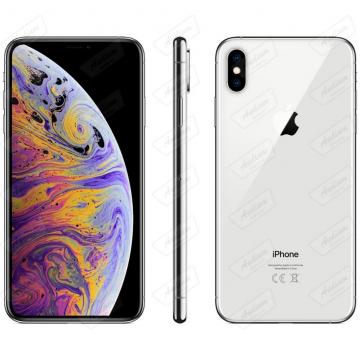CEL *IPHONE * XS * 64GB A1920 SILVER