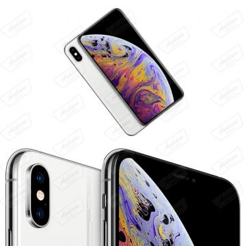 CEL *IPHONE * XS MAX * 256GB A1921 SILVER