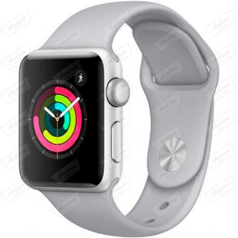 APPLE WATCH S3 38MM MQKW12LL SILVER