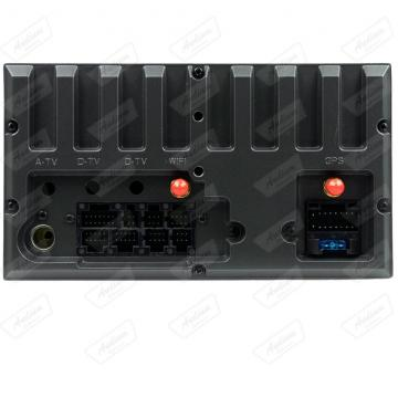 MULT AIKON 8.8 ANDROID 7.1 KIA SORENTO 11 /13 7 AS-25030W C /DVD