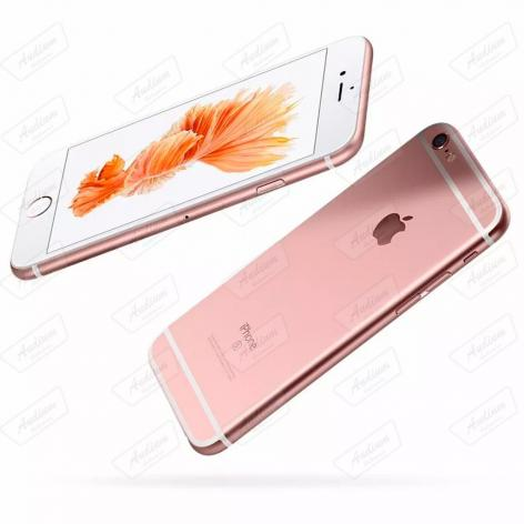 CEL *IPHONE 6S 128GB A1688 ROSE
