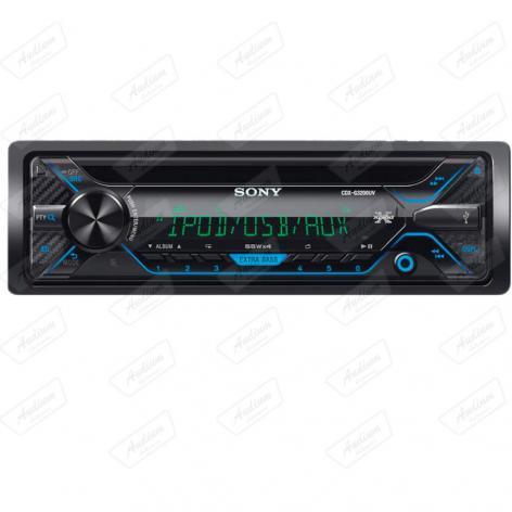 CAR /CD SONY CDX-G3200UV  USB /AUX /MULTICOLOR /C /SUB