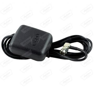 CAR 2 DIN S /MECAN. ECOPOWER EP-7012 7 BT /GPS /CAMERA