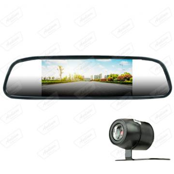 RETROVISOR C /CAM.RE *AUDIUM PERFORMANCE AM-43 4.3