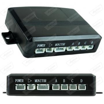 RETROVISOR C /CAM.RE+DVR SENS.EST.*AUDIUM PERFORMANCE AVRP43 4.3(BRANC