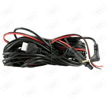 RETROVISOR C /CAM.RE+DVR SENS.EST.*AUDIUM PERFORMANCE AVRP43 4.3(PRATA