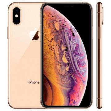 CEL *IPHONE * XS * 256GB A2097 GOLD