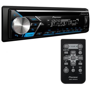 CAR /CD PIONEER *DEH-S4010BT USB /BT /MIXTRAX