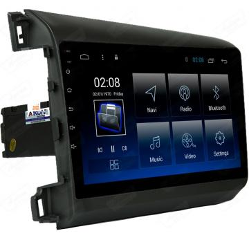 MULT AIKON 8.8 ANDROID 8.1 HONDA CIVIC 15 9 ASF-19043C S /TV S /DVD